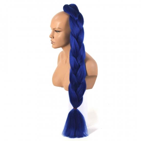 MISS HAIR BRAID - 1 / 19 - Zenci Örgüsü Saçı, Afrika Örgüsü Malzemesi,Rasta,Topuz Saçı