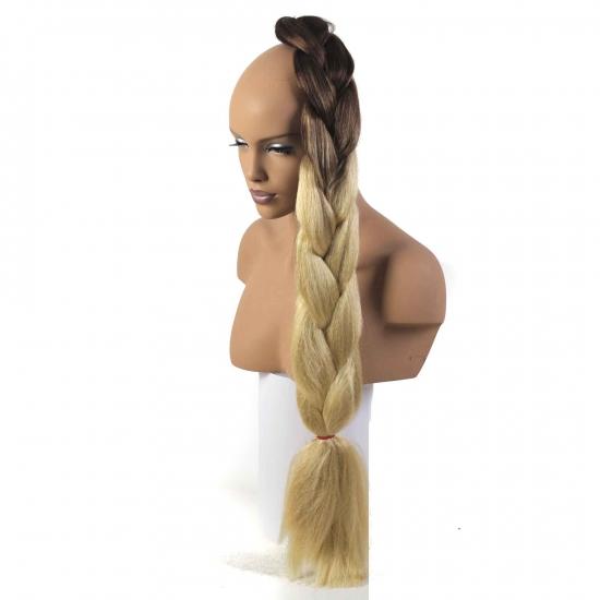 MISS HAIR BRAID - T6 / 613B - Zenci Afrika Örgüsü,Rasta,Topuz Saçı
