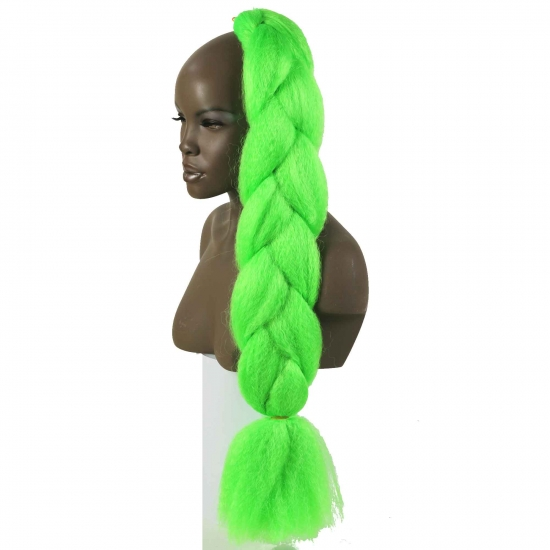 MISS HAIR BRAID - C15 - Zenci Örgüsü Saçı, Afrika Örgüsü Malzemesi,Rasta,Topuz Saçı