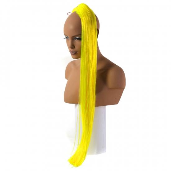 MISS HAIR İ FIBER BRAID - 18 - Zenci Örgüsü Saçı, Afrika Örgüsü Malzemesi,Rasta,Topuz Saçı