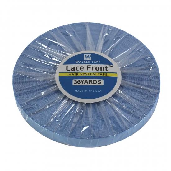 WALKER TAPE / Tül Peruk (Lace) / Saç protez bandı / 33 Metre