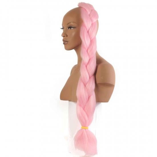 MISS HAIR BRAID - TF2317  - Zenci Örgüsü Saçı, Afrika Örgüsü Malzemesi,Rasta,Topuz Saçı