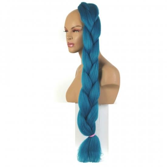 MISS HAIR BRAID - 1 / 18 - Zenci Örgüsü Saçı, Afrika Örgüsü Malzemesi,Rasta,Topuz Saçı