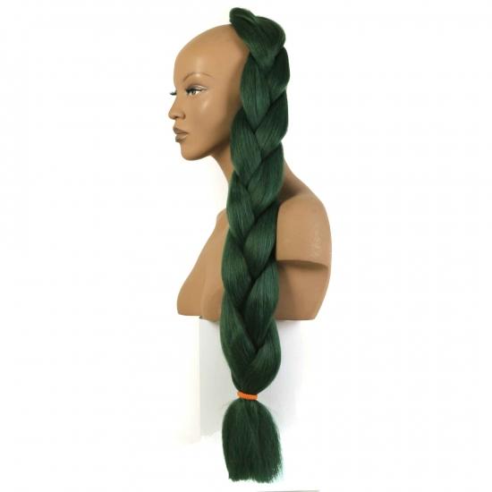 MISS HAIR BRAID - 1 / 21 - Zenci Örgüsü Saçı, Afrika Örgüsü Malzemesi,Rasta,Topuz Saçı