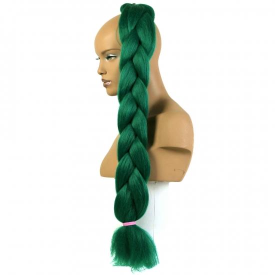 MISS HAIR BRAID - 1 / 22 - Zenci Örgüsü Saçı, Afrika Örgüsü Malzemesi,Rasta,Topuz Saçı