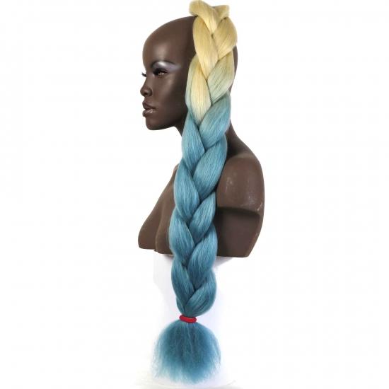 MISS HAIR BRAID - 2 / 41 - Zenci Örgüsü Saçı, Afrika Örgüsü Malzemesi,Rasta,Topuz Saçı