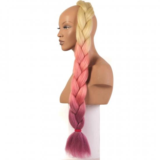 MISS HAIR BRAID - 3 / 37 - Zenci Örgüsü Saçı, Afrika Örgüsü Malzemesi,Rasta,Topuz Saçı
