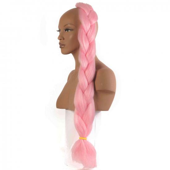 MISS HAIR BRAID - 1 / 11  - Zenci Örgüsü Saçı, Afrika Örgüsü Malzemesi,Rasta,Topuz Saçı