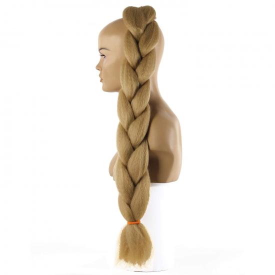 MISS HAIR BRAID - 22# - Zenci Örgüsü Saçı, Afrika Örgüsü Malzemesi,Rasta,Topuz Saçı