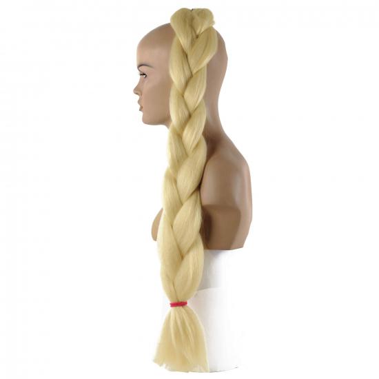 MISS HAIR BRAID - 613# - Zenci Örgüsü Saçı, Afrika Örgüsü Malzemesi,Rasta,Topuz Saçı