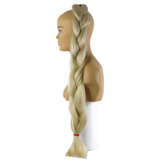 MISS HAIR BRAID / 88 - Zenci Örgüsü Saçı, Afrika Örgüsü Malzemesi,Rasta,Topuz Saçı