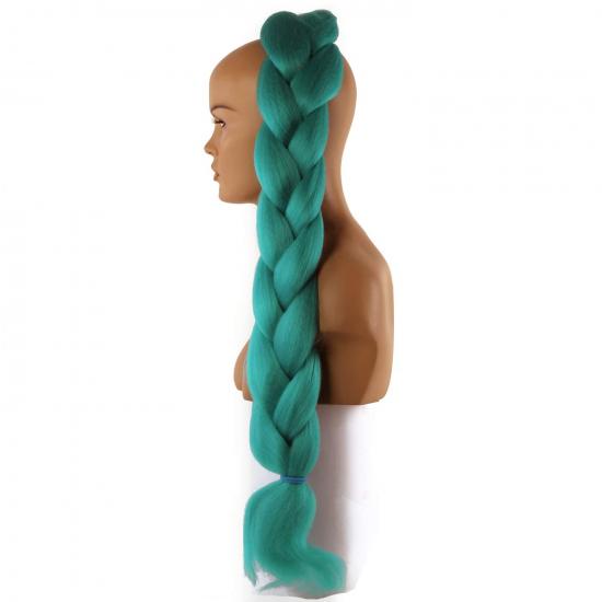 MISS HAIR BRAID - T5127 - Zenci Örgüsü Saçı, Afrika Örgüsü Malzemesi,Rasta,Topuz Saçı