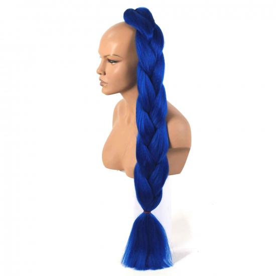 MISS HAIR BRAID - TF2517 - Zenci Örgüsü Saçı, Afrika Örgüsü Malzemesi,Rasta,Topuz Saçı