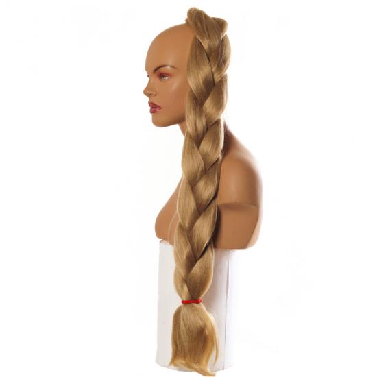 MISS HAIR BRAID - 15 - Zenci Örgüsü Saçı, Afrika Örgüsü Malzemesi,Rasta,Topuz Saçı