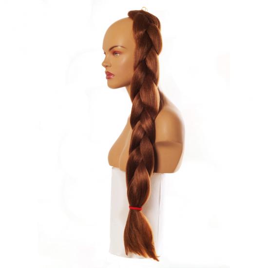 MISS HAIR BRAID - 30A- Zenci Örgüsü Saçı, Afrika Örgüsü Malzemesi,Rasta,Topuz Saçı